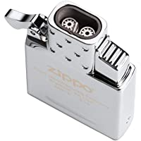 Zippo 65827 Butane Lighter Insert - Double Torch