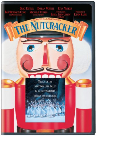 George Balanchine's The Nutcracker (1993) (DVD)