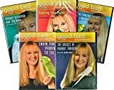 Parrot Training DVD Set 5 Titles (8 Discs) by Barbara Heidenreich