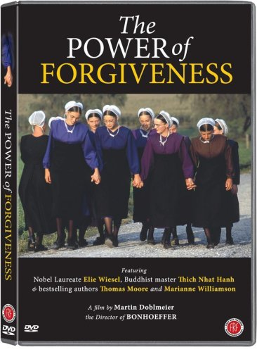 DVD : Elie Wiesel - Power Of Forgiveness (Widescreen)