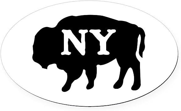 "Buffalo Bulls NCAA Vinyl Car Bumper Window Vinyl Sticker Decal 5/""X3.8/"""