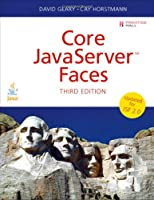 Core JavaServer Faces, 3rd Edition Front Cover