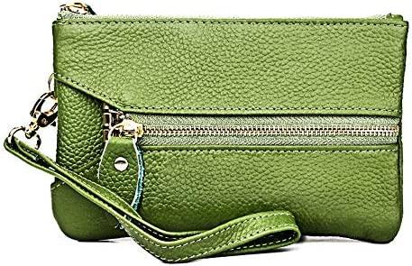 Billetera de mujer Bolsa para llaves de coche Bolsa para ...