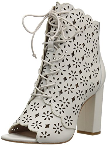 Used, Rachel Zoe Women's Ashlee Peep Toe Bootie Ankle Boot, for sale  Delivered anywhere in USA