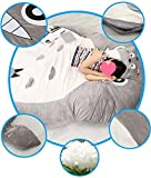 Norson My Neighbor Totoro Sleeping Bag Sofa Bed