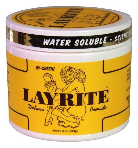 Layrite 4 oz Original Pomade