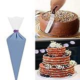 18 PCs Cake Decorating Kit – 2 Cake Icing