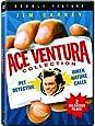 Ace Ventura: Pet Detective / Ace Ventura: When Nature Calls - Set