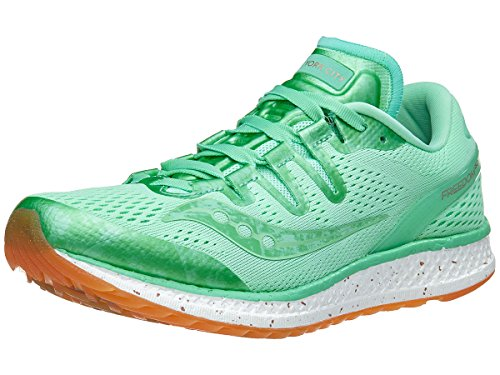 Saucony Freedom ISO Wom Shoe NYC 8.0 B by Saucony