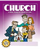 Church: A Bible Study Wordbook for Kids (Children's Wordbooks)