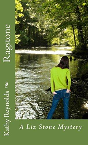 Ragstone: The Liz Stone Mystery Series (A Liz Stone Mystery Book 5)