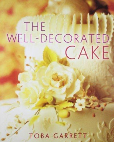 Decorated Cakes - 2