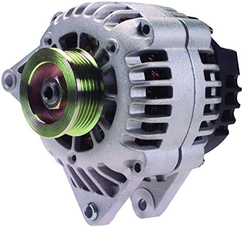 334-2515 321-1797 RM1383 New Alternator For 2000-2002 Chevy Camaro /& Pontiac Firebird V6 3.8L 10464437 10480378