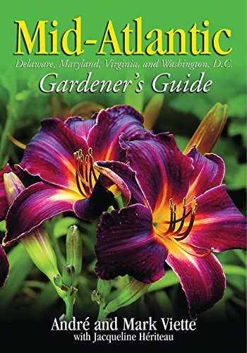 Mid-Atlantic Gardener's Guide (Gardener's Guides)
