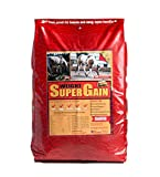 Horse Guard Super Weight Gain Equine Vitamin Mineral, Probiotic & Weight Gain Supplement, 40 lb review