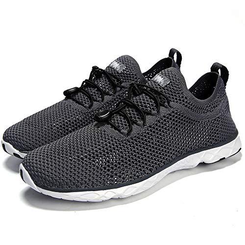 Zhuanglin Men's Quick Drying Aqua Water Shoes
