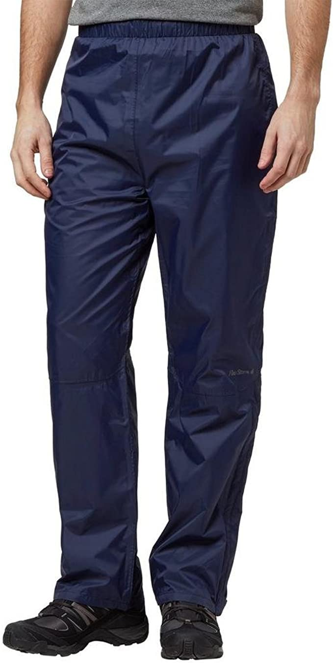 New Peter Storm Womens Tempest Waterproof Trousers Outdoor Clothing