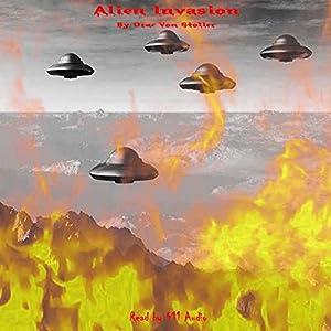 Alien Invasion Audiobook