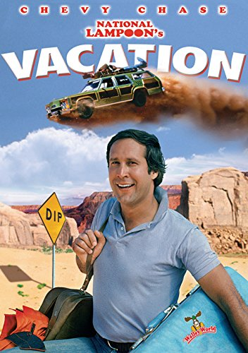 National Lampoon's Vacation Lampoon Vacation Christmas
