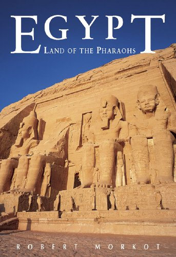 Egypt: Land of the Pharaohs, Fifth Edition (Odyssey Illustrated Guide)