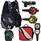 Divers Supply Scuba Package Special of The
