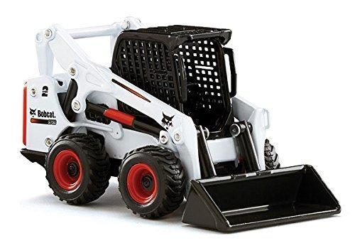 Bobcat S750 1:50 Scale Die Cast Skid Steer / Skid Loader by Bobcat
