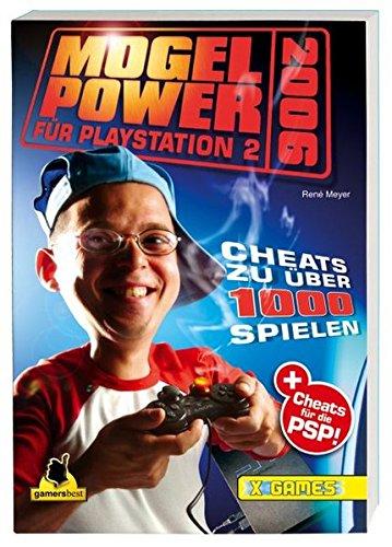 MogelPower für Playstation 2006: Cheats zu über 1000 Spielen (X-Games)