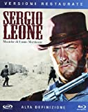 Sergio Leone Collection (Limited) (3 Blu-Ray)