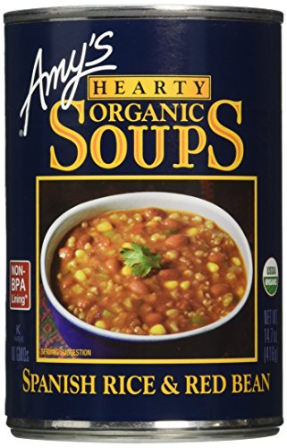 Spanish Bean Soup - 1