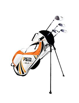 Fácil de transportar Bolsa de golf Tubos Damas Deportes al ...