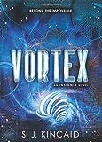 Vortex, S. J. Kincaid, 0062093029