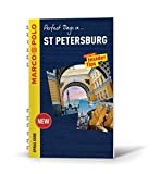 St Petersburg Marco Polo Spiral Guide (Marco Polo Spiral Guides)