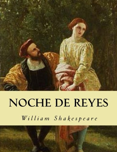 Noche de Reyes  [Shakespeare, William] (Tapa Blanda)