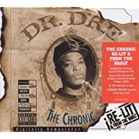 The Chronic Re-Lit & from the Vault Dvd