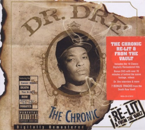 Dr. Dre - The Roach (The Chronic Outro) (1992) Lyrics - Zortam Music