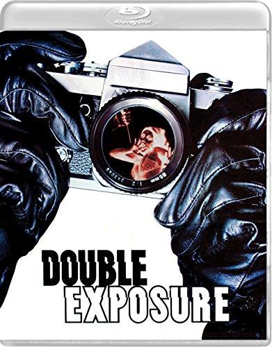 Double Exposure [Blu-ray/DVD Combo]