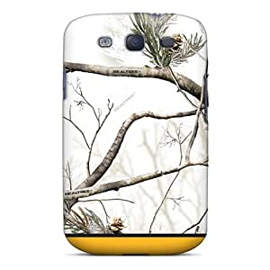 Fashion Protective Pittsburgh Pirates Case Cover For Galaxy S3