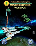 ADB: Minor Empires Module for the Federation & Empires Game Series