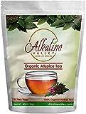 Allspice Tea Organic – 100% Alkaline – 15 Unbleached/Chemical-Free Tea bags – Caffeine-Free, No GMO