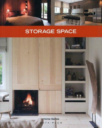 Storage Spaces (Home)