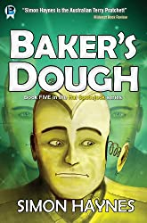 Baker's Dough (Hal Spacejock Book 5)