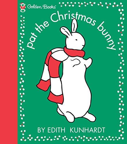 Pat the Christmas Bunny - Bunny Christmas