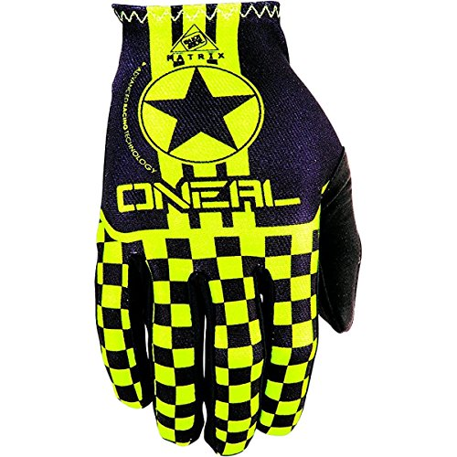 ONeal-Matrix-Wingman-Gloves