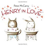 Henry in Love, Peter McCarty, 0061142883