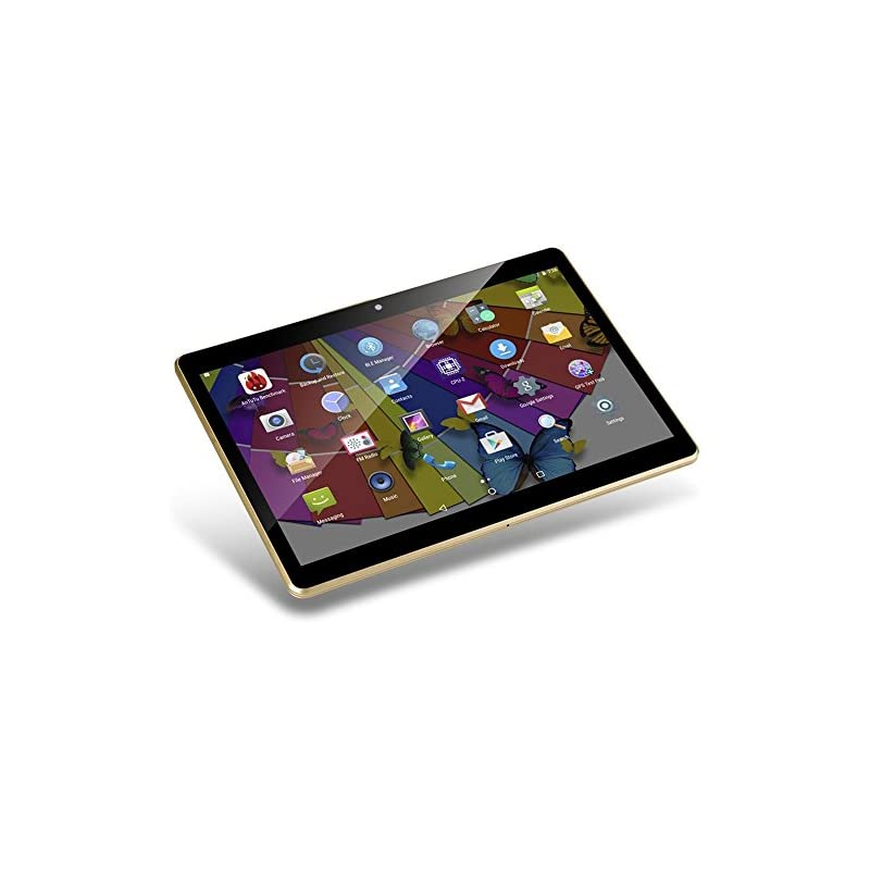 YELLYOUTH 3G Unlocked Tablet Android 10