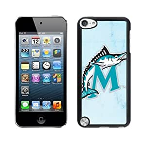 MLB Florida Marlins Ipod Touch 5th Case Cover For Florida Marlins Fans By zeroCase