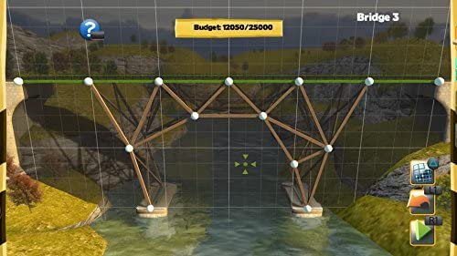 Bridge Constructor: Portal (輸入版:北米) - XboxOne