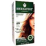 Herbatint 6N Dark Blonde Permanent Herbal Hair Colour Gel 135ml