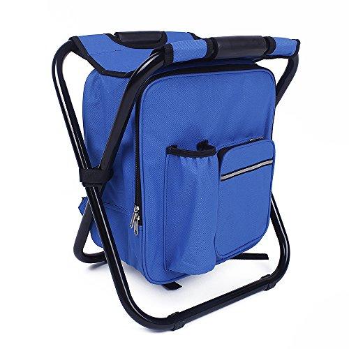 Fishing Seat Bag - 2