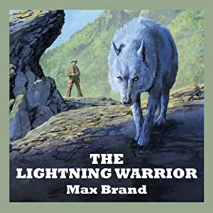 The Lightning Warrior Audiobook